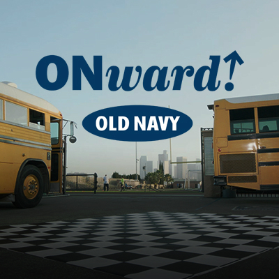 Clubs staff gets national spotlight in Old Navy campaign!