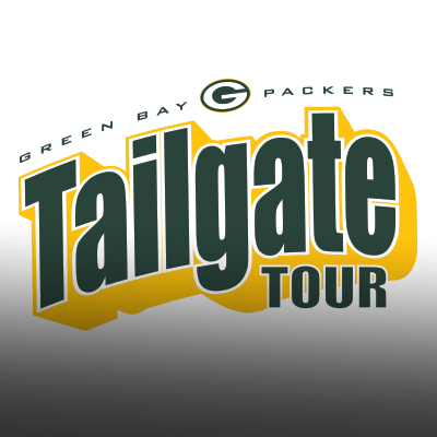 Green Bay Packers 2018 Tailgate Tour